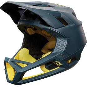 Fox Proframe Mink Helmet Men midnight
